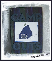 Camping Journal by Deanne