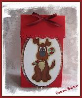Deanne's gift box