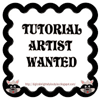We are looking for a new Tutorial Artist