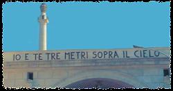 Tres Metros Sobre el Cielo.-