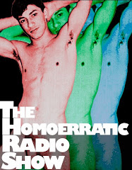 The Homoerratic Radio Show