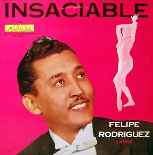 The Homoerratic Radio Show: Felipe Rodríguez Felipe Rodriguez