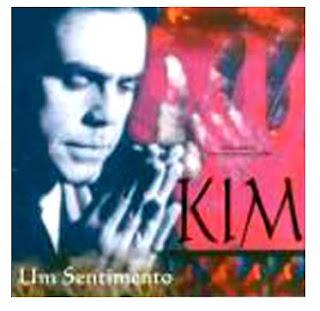Baixar CD Kim   Um Sentimento(1997)