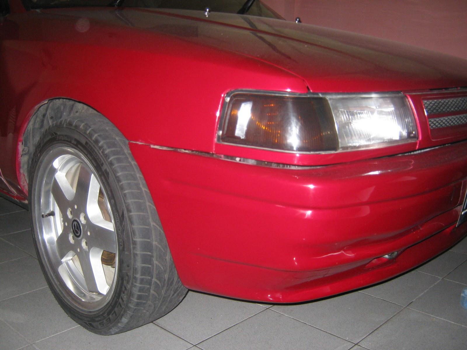 rhombenk.com: Mazda Interplay 1990 ( LAKU )