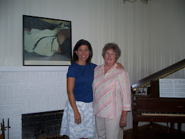 Susan and Robin