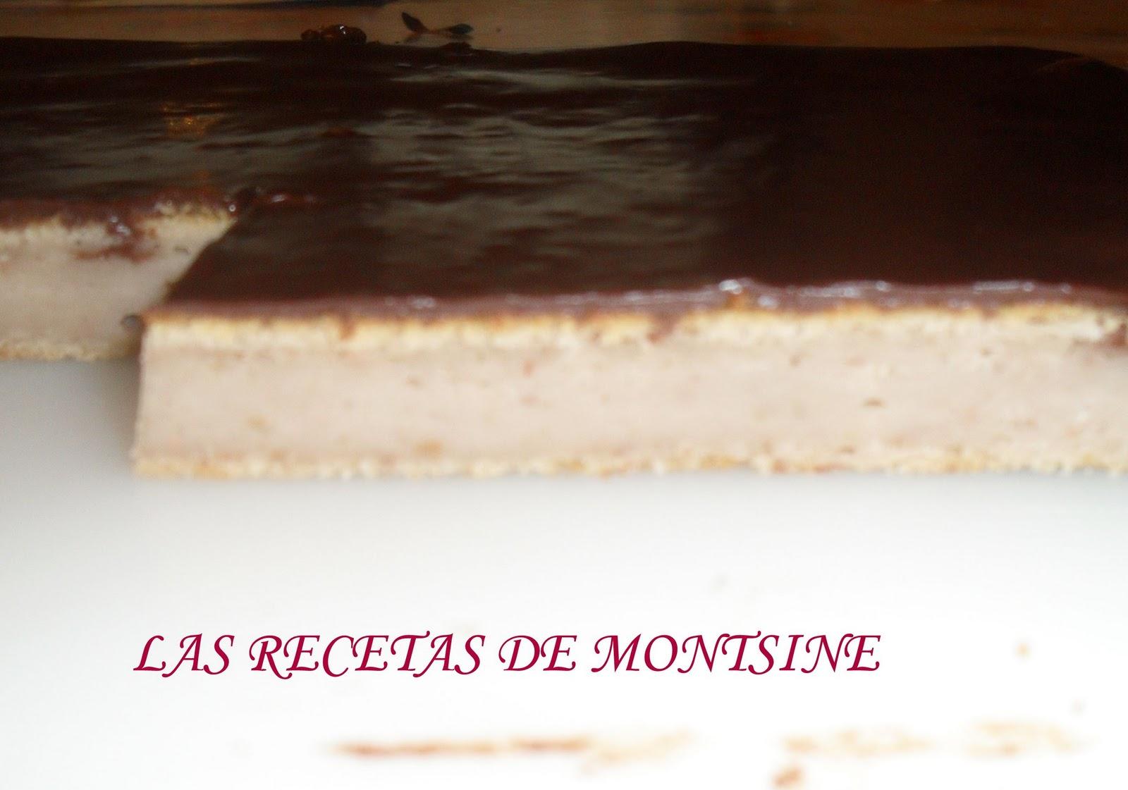 Las recetas de montsine pastel de casta as for Cocinar huevos 7 days to die