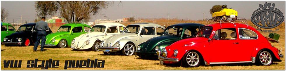 VW STYLE PUEBLA