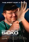 """""""Sicko"""" by Michael Moore"""