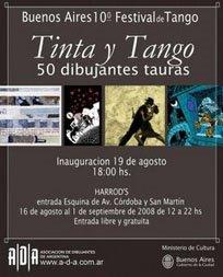 TINTA Y TANGO II