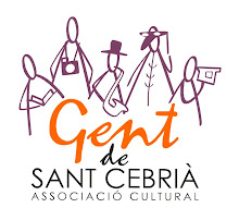 GENT DE SANT CEBRIA