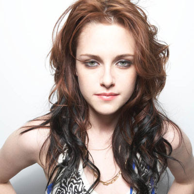 Kristen Stewart Games on Kristen Stewart