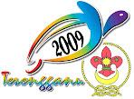 Scouting in Terengganu 2009...