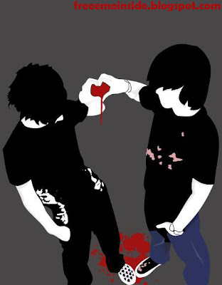 wallpaper emo kiss. Emo Love Wallpaper Creative