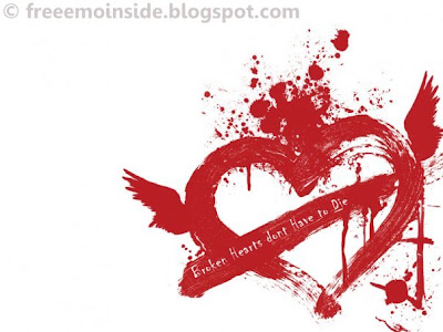 broken heart wallpapers of boys. Broken Heart