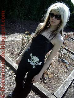Em0 Pictures Emo Clothing Style