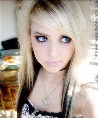 Blonde Hairstyles 2026