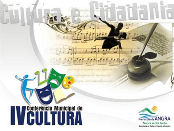 Conselho Municipal de Cultura