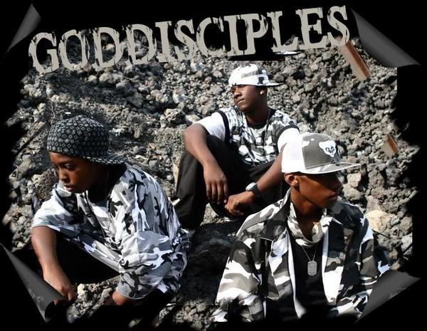 To the Rooftop (The Goddisciples Support blog)