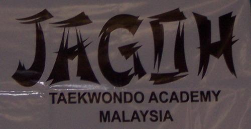 Jagoh Taekwondo Academy