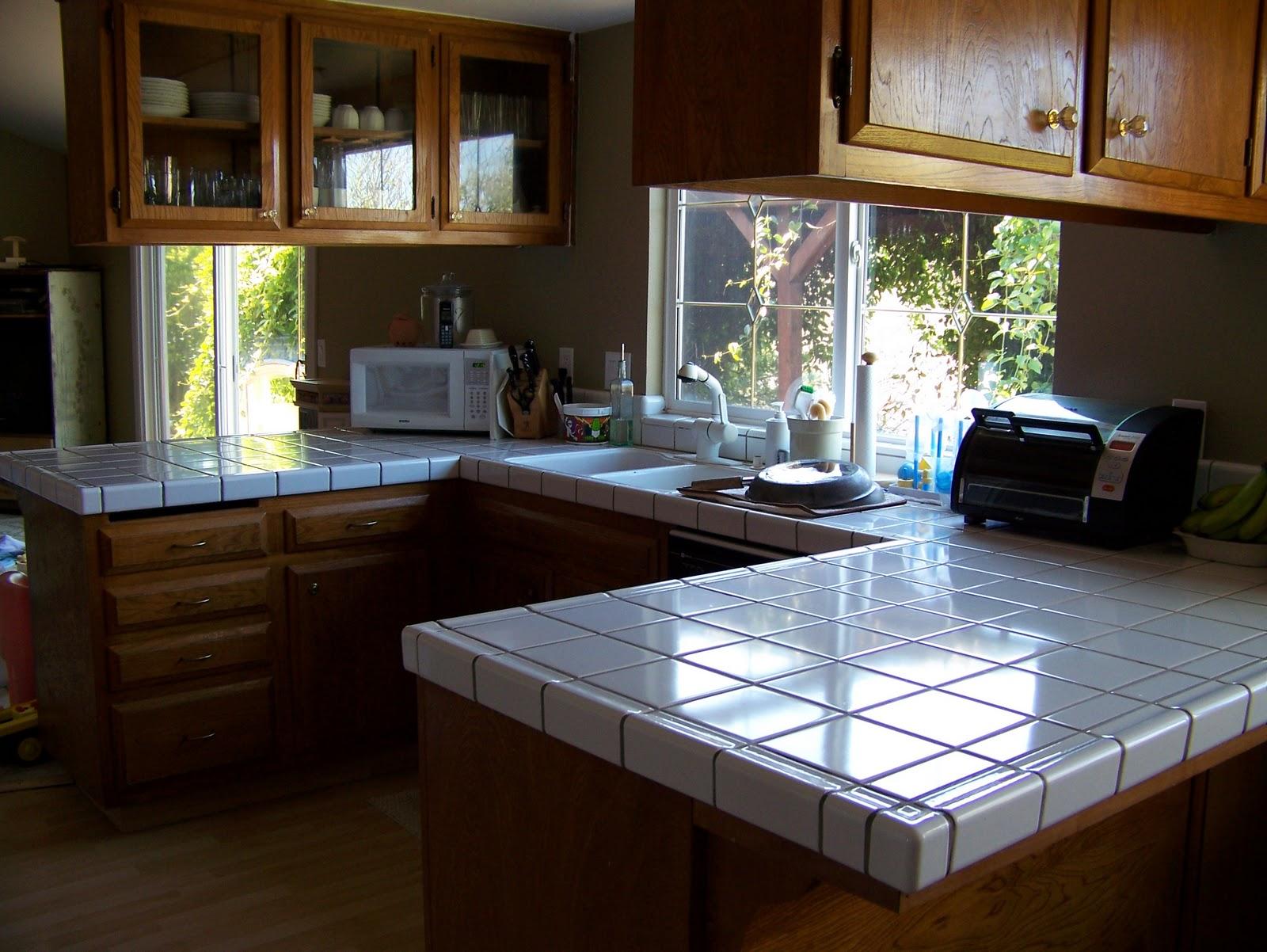 Kitchen Counter Organization Near To Nothing Kitchen Organization