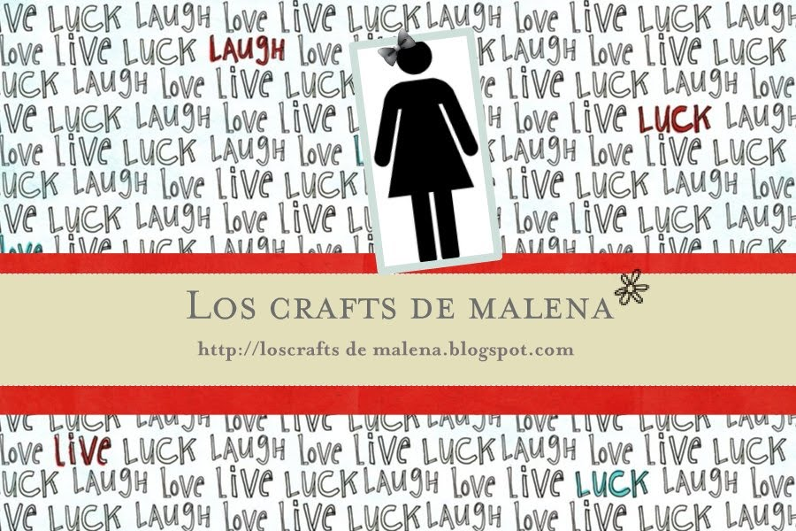 Los crafts de Malena