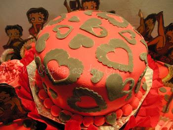 Tortas y Mini Tortas