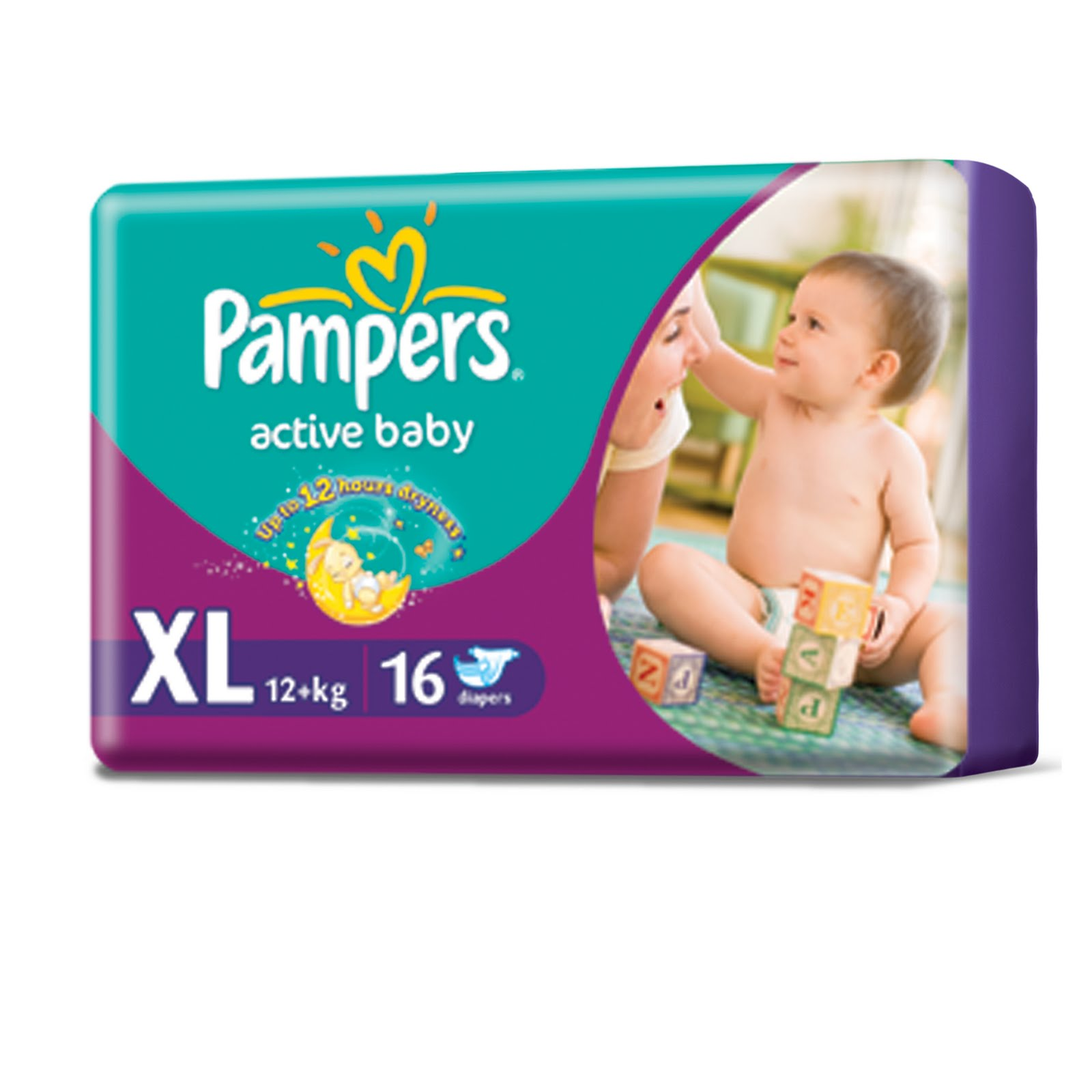 Pampers For Newborns