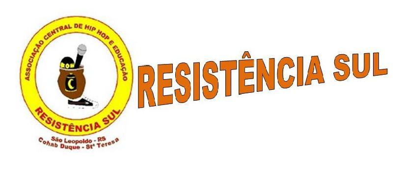 RESISTÊNCIA SUL