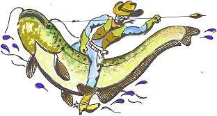 Catfish Cowboys