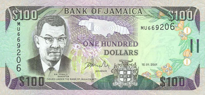 JMD - Jamaican Dollar rates, news, and tools - xe.com