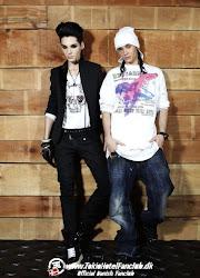 Los dos chicos mas lindos