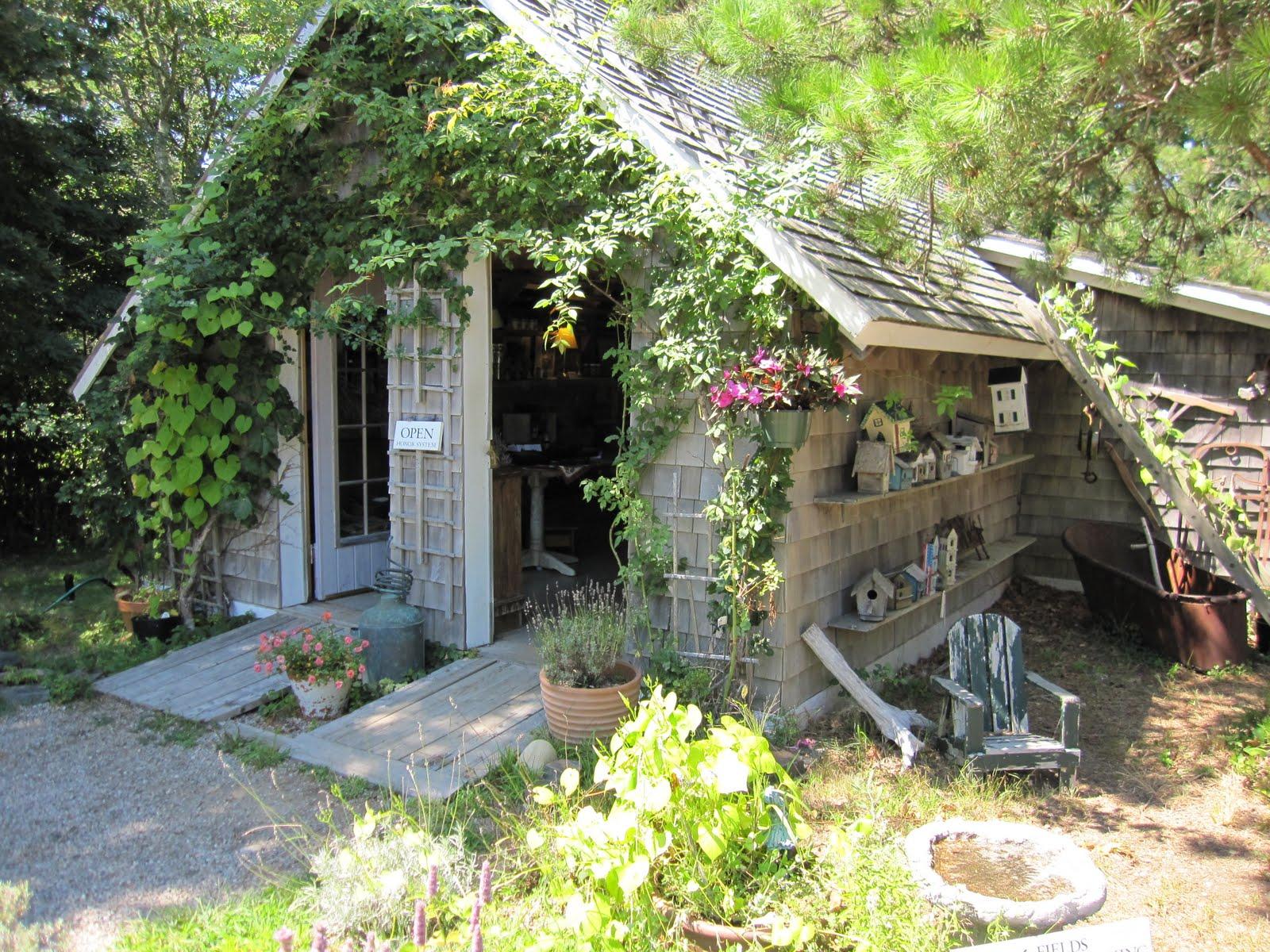 TM Gallery harwich lavender farm faerie garden