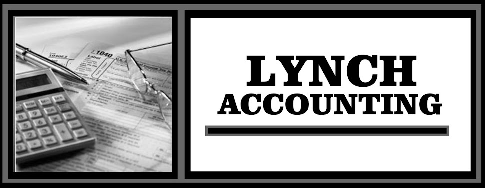 Lynch Accounting -Plainfield IL