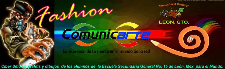 ComunicARTE y sus trabajos