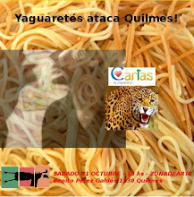 Yaguaretés