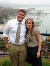Matt and Alyssa