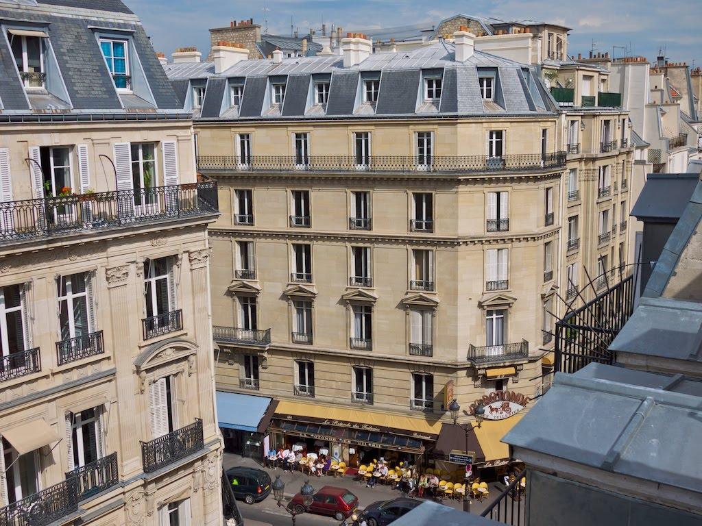 partager paris apartments and more - Paris Apartments