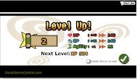 Cheat Ninja Saga update 16 jan 2011 - Fast Leveling