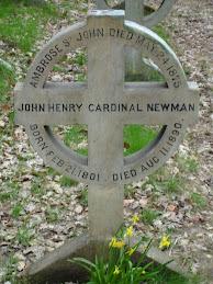 John H. Cardinal Newman