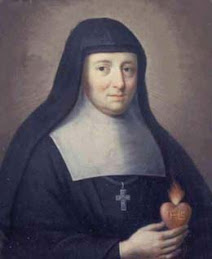 St Jane Frances de Chantal