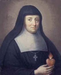 St Jane Frances de Chantal