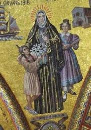 St Rose Philippine Duchesne