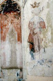 St Edmund King & Martyr