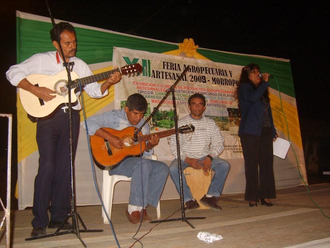 LEYENDAS DE LA MUSICA MORROPANA