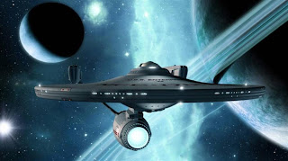 StarTrek Enterprise