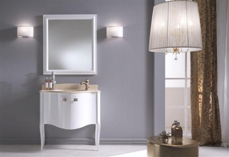 bathroom design: luxury queen bathroom vanity furniture design