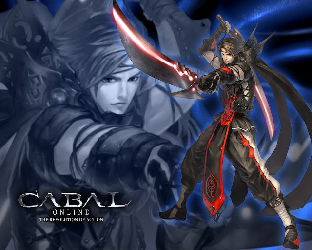 cabal online wallpapers. cabal online wallpaper.