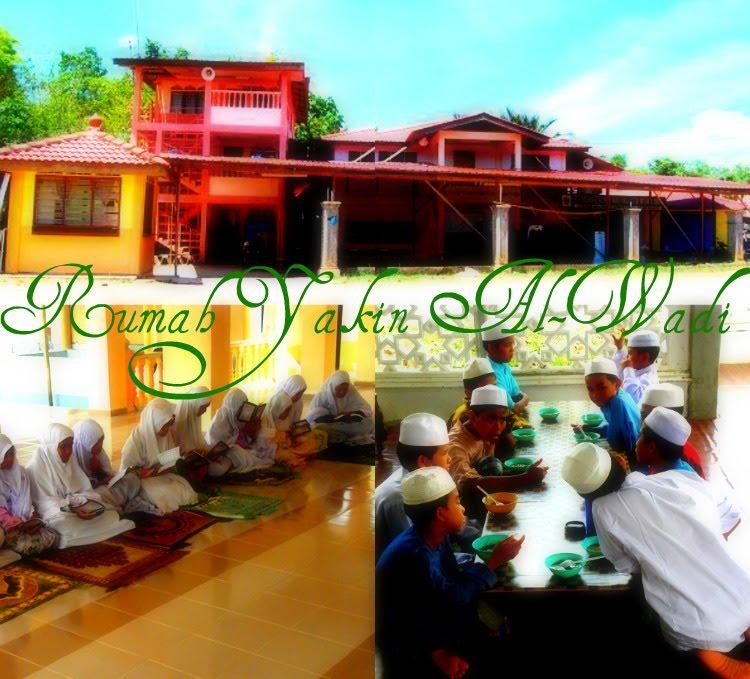 Rumah Yakin Al-Wadi