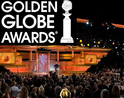67th Golden Globe Awards