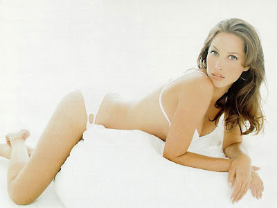 Christy Turlington Most Beautiful woman
